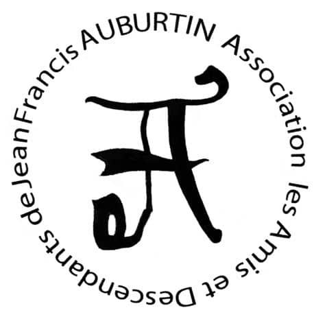 Logo de l'Association les Amis et Descendants de Jean Francis Auburtin