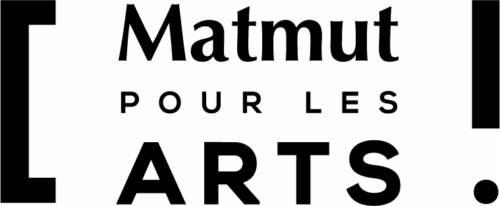 Logo Matmut, mécène du musée des impressionnismes Giverny