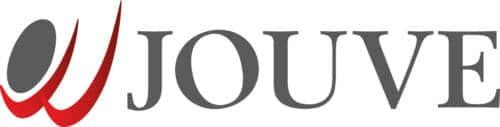 Logo Jouve, mécène du musée des impressionnismes Giverny