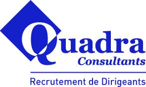 Logo Quadra Consultants, mécène du musée des impressionnismes Giverny