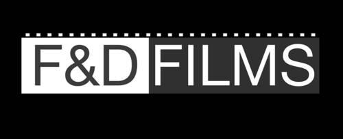 Logo F&D Films, mécène du musée des impressionnismes