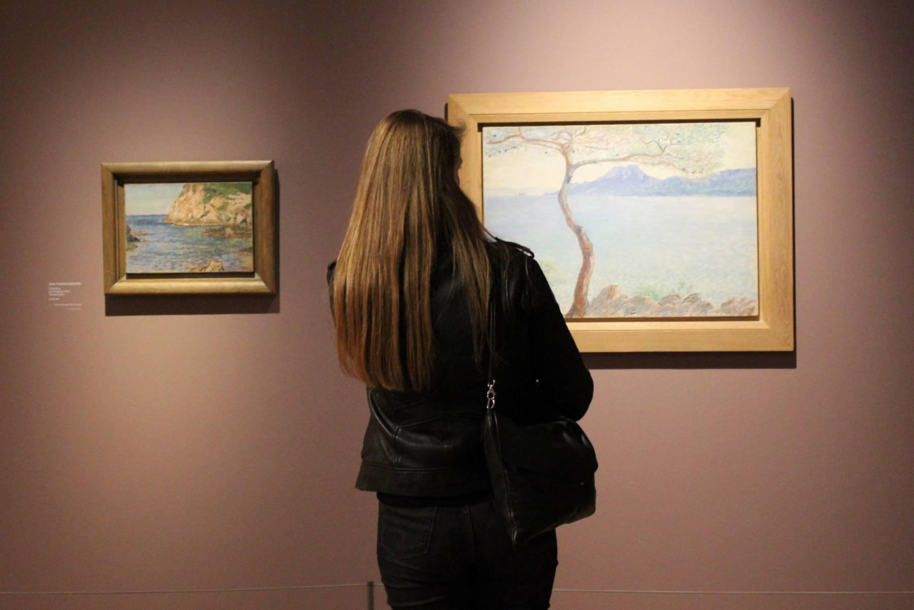 Devenez mécène du musée des impressionnismes Giverny