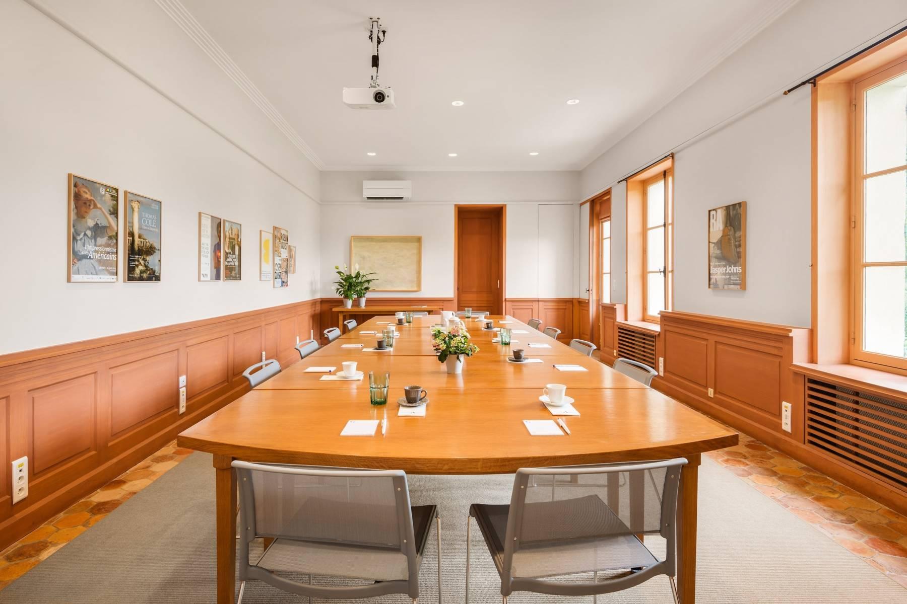Votre réunion au Hameau, maison d'artistes à Giverny