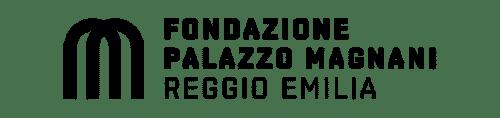 Logo de la Fondazione Palazzo Magnani