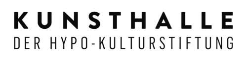Logo de la Kunsthalle der Hypo-Kulturstiftung
