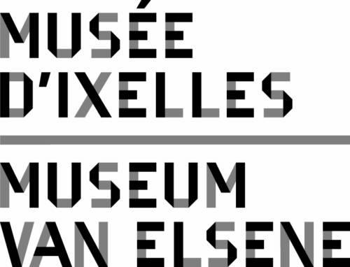 Logo du Musée d'Ixelles