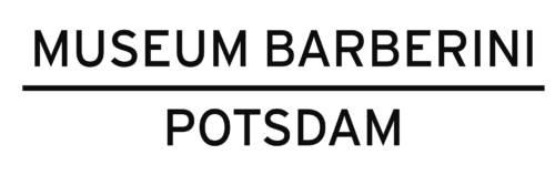 Logo du Museum Barberini de Potsdam