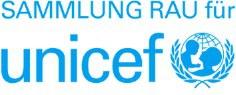 Logo de la Sammlung Rau für Unicef