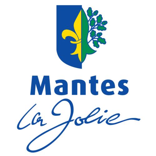 Logo de la ville de Mantes-la-Jolie
