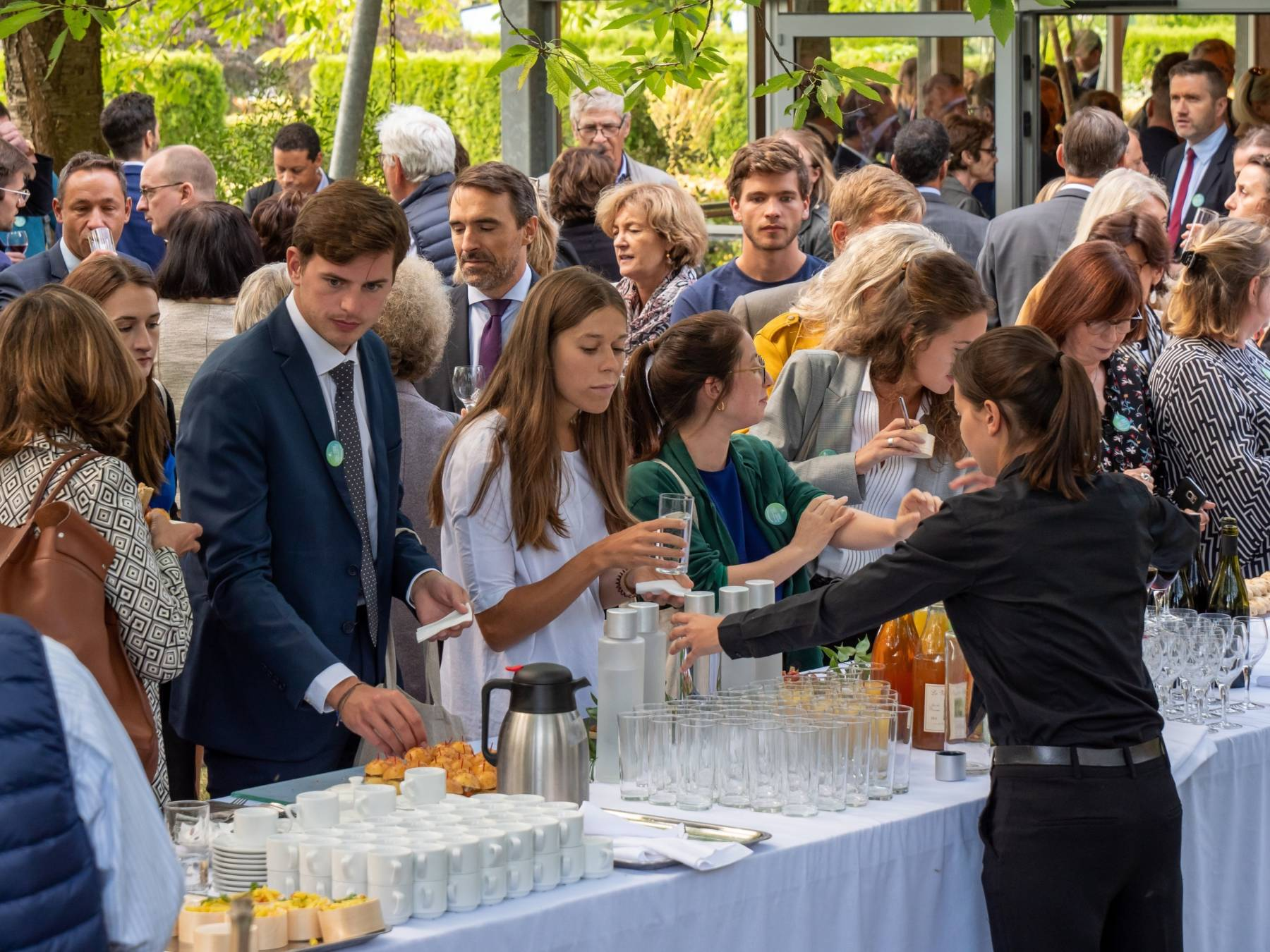 Le musée des impressionnismes Giverny vous ouvre ses portes le temps d'un dîner de prestige