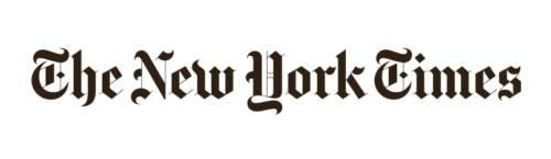 Logo du New York Times