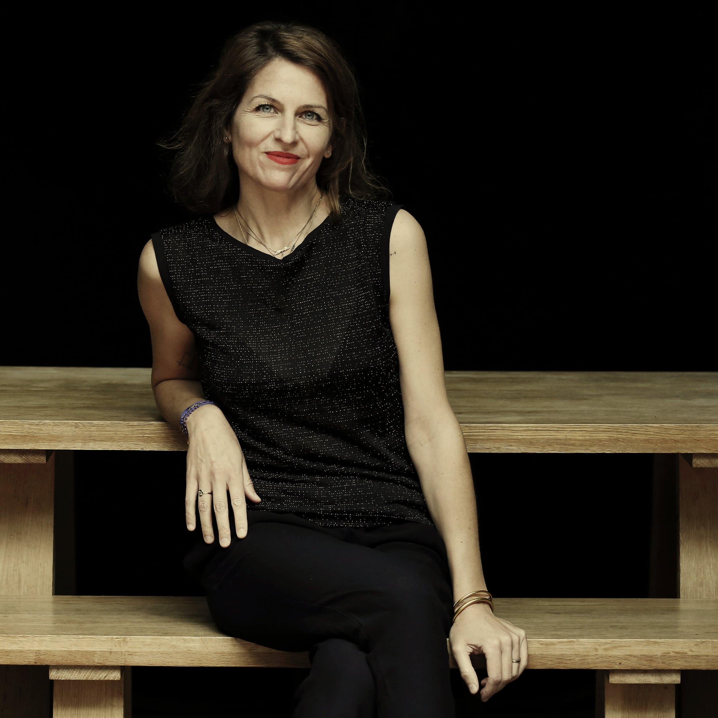 Festival de piano, la pianiste Vanessa Wagner